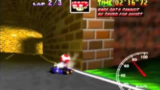 Luigi Raceway flap 37.66 (PAL)