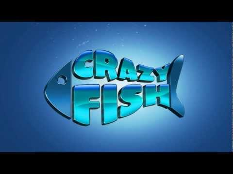 Video of Crazy Fish Live Wallpaper Free