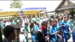 preview picture of video 'Aksi heboh siswa SMA N 3 Sanggau'