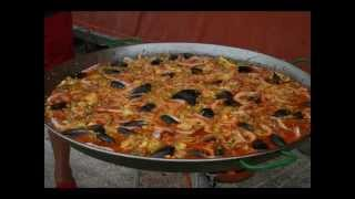 preview picture of video 'Paella Caseta PP de Algete Fiestas Patronales 2012'