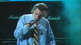 Faith No More - The Real Thing (Festival de Viña del Mar 1991)