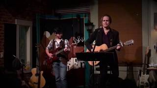 """""""The Wild One"""" (Tom Petty) live - by Sharkey & The Sparks  11-3-2017"""