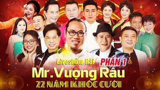 liveshow-mr-vuong-rau-22-nam-khoc-cuoi-phan-1-hai-chien-thang-quang-teo-bao-liem-bao-chung