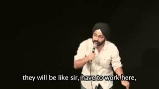 Angad Singh Ranyal On HR Department