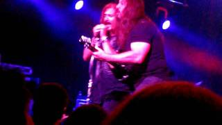 The Great Debate - Dream Theater (Seattle 27-09-2011)