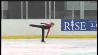 2011 U.S. Junior Nationals Juvenile