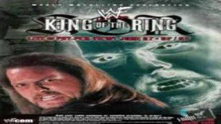 King of the Ring 1999 'Luna Bass'