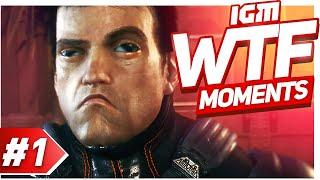 IGM WTF Moments #1