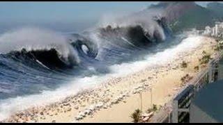 印度洋海嘯登陸泰國 - 毀滅性的一刻