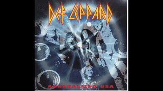 Def Leppard - Rock! Rock! Live 1993 (Soundboard)