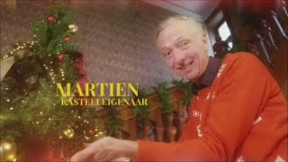 Het Beste Van Kerst Op Chateau Meiland