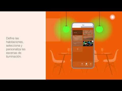 Control de los productos Wifi de LEDVANCE con la app de LEDVANCE Smart + Wifi