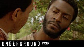 Underground | 'Noah' Promo