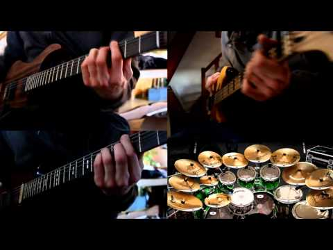 Swarmadd - Black Rust (Music Video)