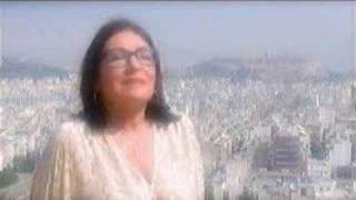 Amazing Grace - Nana Mouskouri  (Video)