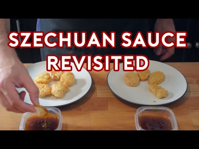 Video Pronunciation of szechuan in English