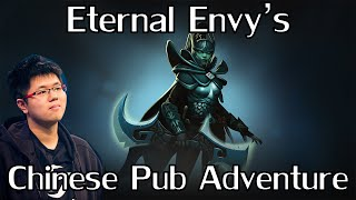 Eternal Envy's Chinese Pub Adventure - PA C9C9 GOGOGO!