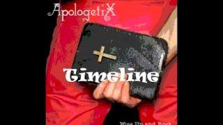 ApologetiX Timeline