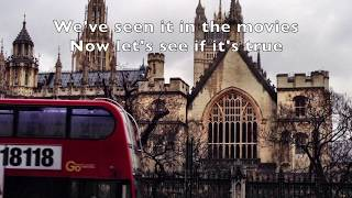 Summer Holiday By Cliff Richard Singalong With Lyrics