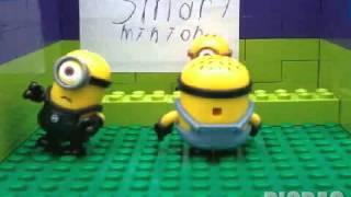 Minions: Evil Minion