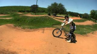 How to Race BMX: Pumping