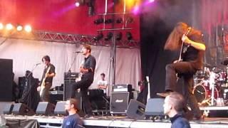 Dark Age - Zero (Live @ Rockspektakel Hamburg 2011)