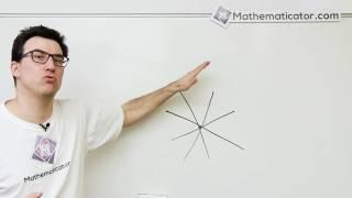 Analytická geometrie 22 - Parametrické vyjádření přímky - Jak na to
