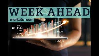 The Week Ahead: European Central Banks, Bank of Canada, CPI, GameStop Earnings