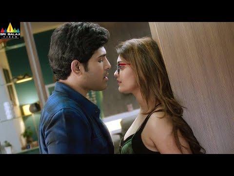 Download Okka Kshanam Teaser| Latest Telugu Trailers 2017 | Allu Sirish, Surbhi, Seerat Kapoor HD Video