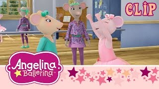 Angelina Ballerina Room Dance Song (6 32 MB) 320 Kbps ~ Free