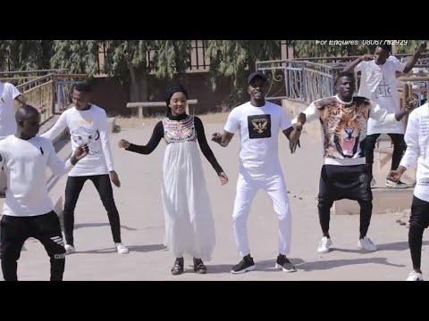 Zuciyata (Sabon Waka Video 2019) Sani Yarima