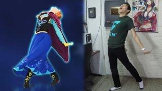 EL PEOR BAILE DEL MUNDO!! - Just Dance 2015   Fernanfloo