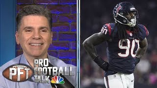 NFL players that should receive franchise tag | Pro Football Talk | NBC Sports