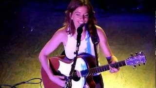 "Ani DiFranco ""Zoo, Mariachi, Which Side, Both Hands, 32 Flavors"" Live 10.21.2011 XPN show"