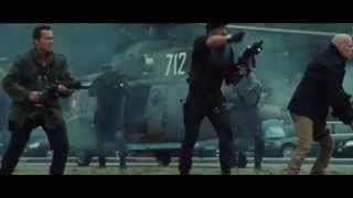 Download Video The Expendables 4 Promo Trailer (fanmade) MP3 3GP MP4