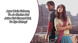 Hrithik Roshan | Agar Main Kahoon - Lakshya   - YouTube