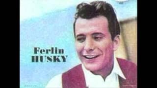 Ferlin Husky - A Fallen Star