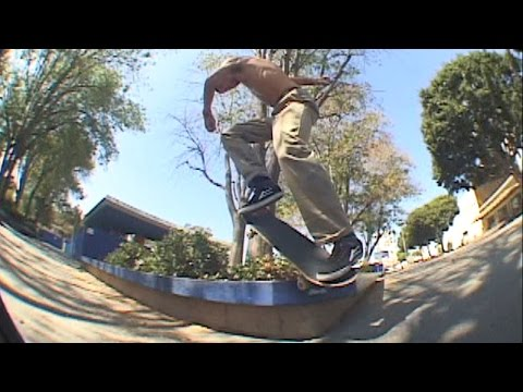 Sebo Walker's Neighborhood Video