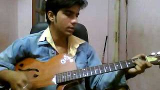 Ishq leta hai kaise on guitar - YouTube