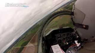 RideAlong! In Code 1 Aviation's L 39 Albatros From Rockford To EAA AirVenture 2013