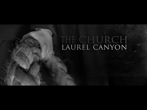 The Church - Laurel Canyon Official Music Video