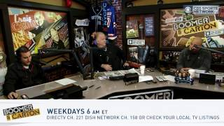 Boomer and Carton: NBA All-Star starters named