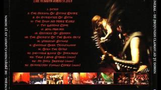 Dark Funeral - Intro + The Arrival of Satan's Empire (Live Brazil)