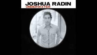 Joshua Radin - So Long Sunshine (Underwater)