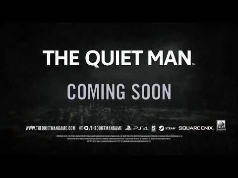 THE QUIET MAN – SILENCE RINGS LOUDEST thumbnail
