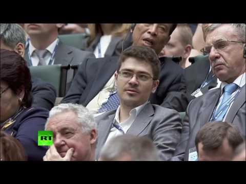 Медведев о блокчейн технологиях, смарт контрактах, ДАО и интернете вещей