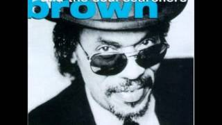 chuck brown stormy monday