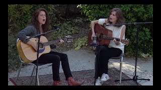 Margot Cotten with Maïlis Mitrecey * Insider* (Tom Petty & The Heartbreakers)
