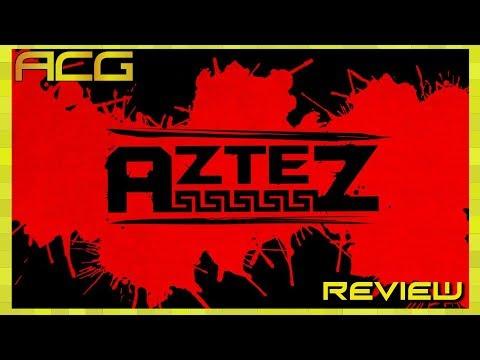 Aztez Review video thumbnail