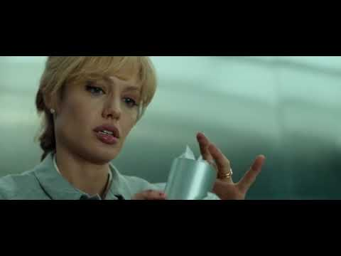 Salt 2010 Movie clip in Hindi